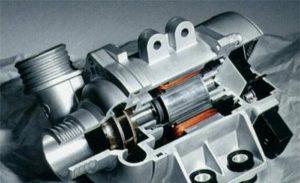 BMW– ს ელექტრონულ წყალსადენს ამდენი უპირატესობა აქვს და საწვავის დაზოგვა შეუძლია