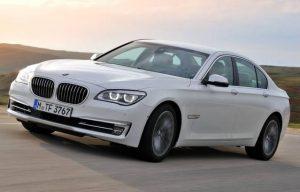 BMW ელექტრული ტუმბოს გამონაბოლქვი მეთოდი